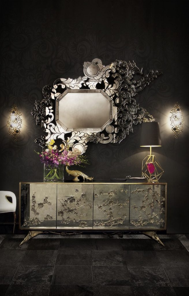 10 Astounding Venetian Mirror Ideas to Inspire You ➤ Discover the season's newest designs and inspirations. Visit us at http://www.wallmirrors.eu #wallmirrors #wallmirrorideas #uniquemirrors @WallMirrorsBlog venetian mirror ideas 10 Astounding Venetian Mirror Ideas to Inspire You 10 Gorgeous Venetian Mirror to Inspire You 1