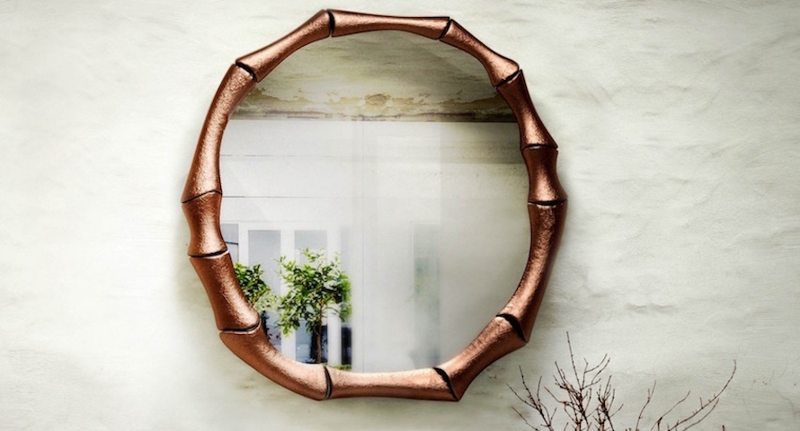10 Magnificent Bathroom Mirrors That Will Fascinate You ➤ Discover the season's newest designs and inspirations. Visit us at http://www.wallmirrors.eu #wallmirrors #wallmirrorideas #uniquemirrors @TopWallMirrors bathroom mirrors 10 Magnificent Bathroom Mirrors That Will Fascinate You 10 Magnificent Bathroom Mirrors That Will Fascinate You cover
