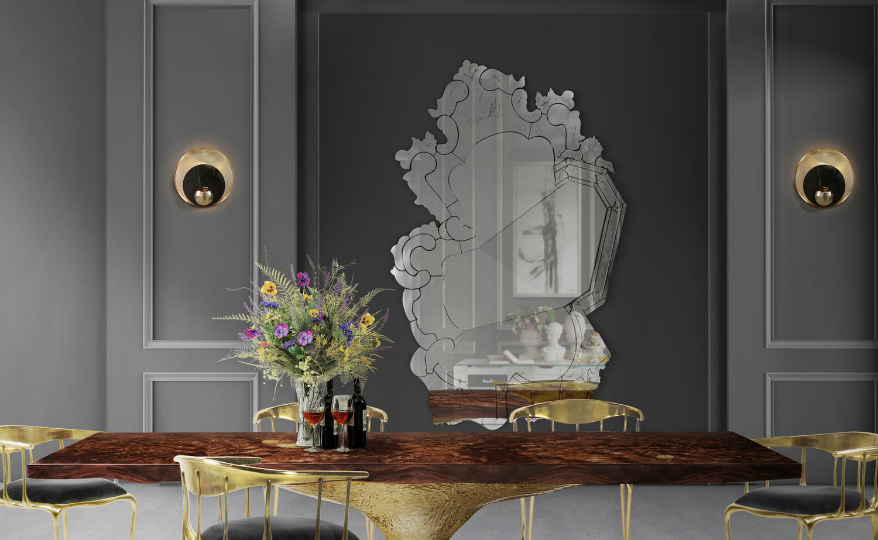 venetian mirror ideas 6 Astounding Venetian Mirror Ideas to Inspire You FEATURED