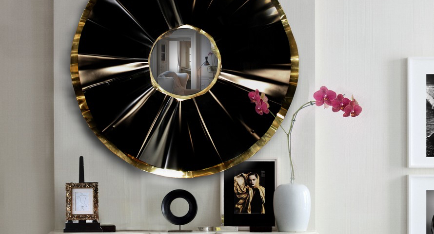 Top 10 Wall Mirrors Luxury Brands That You Need to Know ➤ Discover the season's newest designs and inspirations. Visit us at http://www.wallmirrors.eu #wallmirrors #wallmirrorideas #uniquemirrors @WallMirrorsBlog