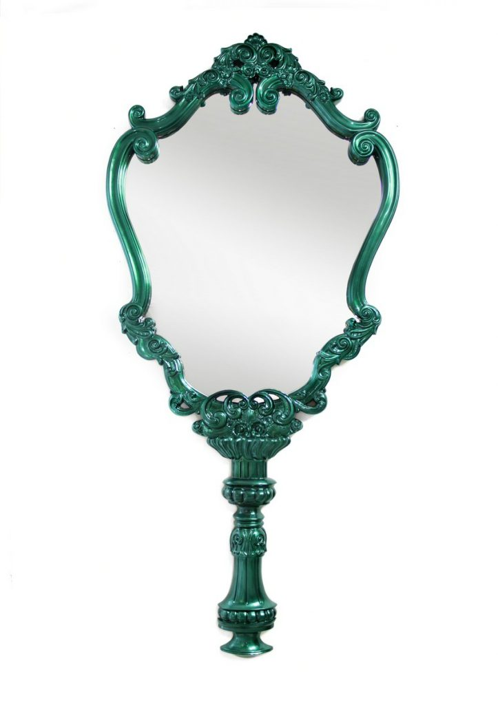 hallway mirror ideas 10 Surprisingly Awesome Hallway Mirror Ideas That You Will Like marie therese mirror limited edition boca do lobo 01
