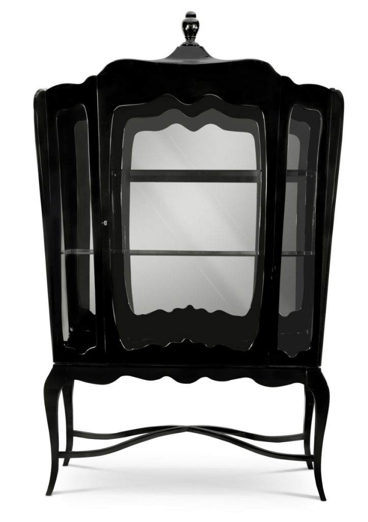 palace_01 black wall mirror 10 Stunning Black Wall Mirror Ideas to Decorate Your Home palace 01