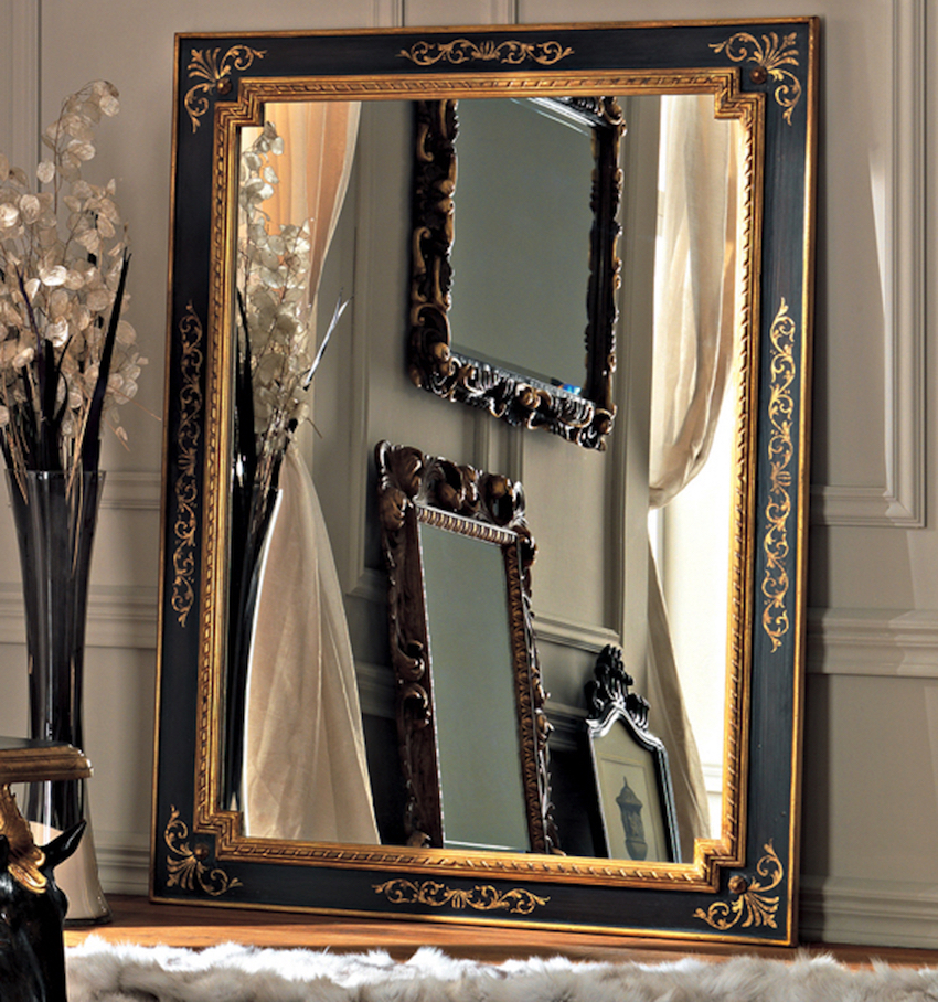 Mind Blowing Aisle Decor: 10 Mind-Blowing Decor Ideas With Stunning Wall Mirrors
