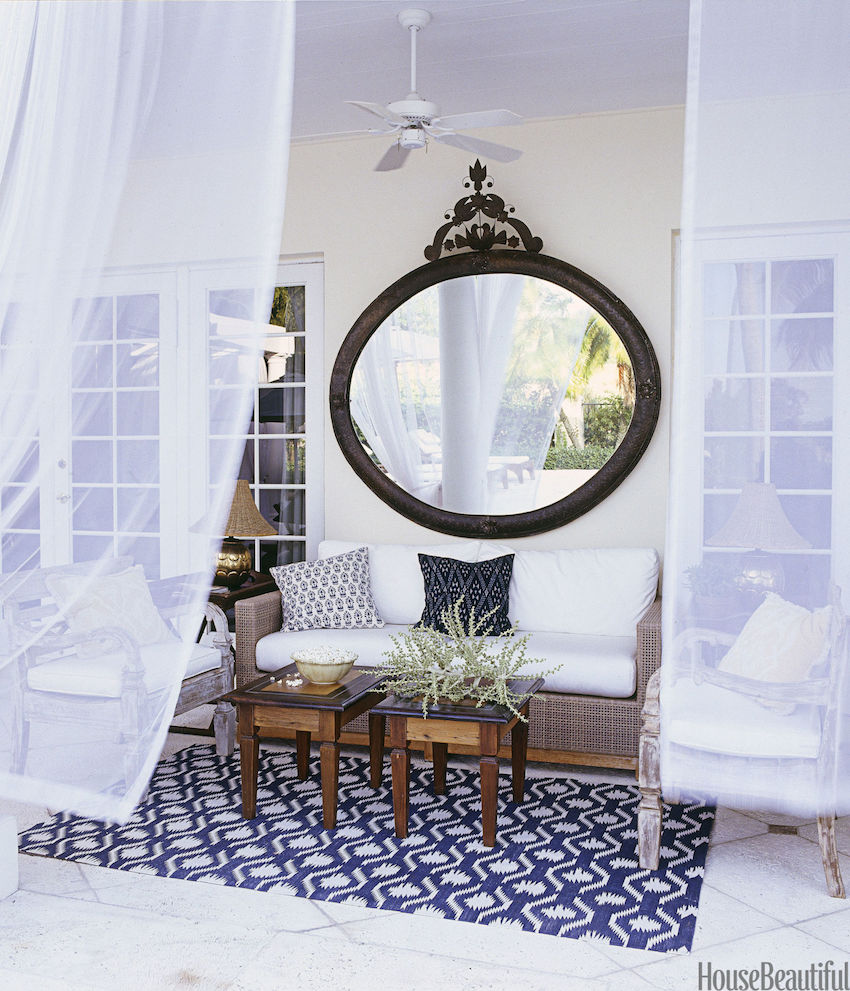 10 Unique Decor Ideas with Mirrors to Inspire You