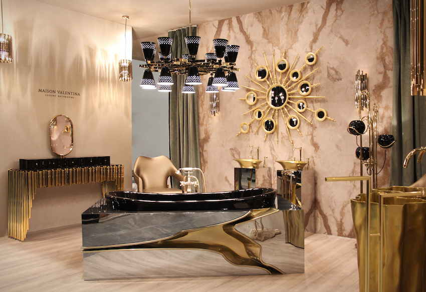 Stunning Luxury Brands You Can't Miss at Salone del Mobile 2016 ➤ Discover the season's newest designs and inspirations. Visit us at http://www.wallmirrors.eu #wallmirrors #wallmirrorideas #uniquemirrors @WallMirrorsBlog salone del mobile 2016 Stunning Luxury Brands from Salone del Mobile 2016 You Must See Stunning Luxury Brands You Can   t Miss at iSaloni 2016 2