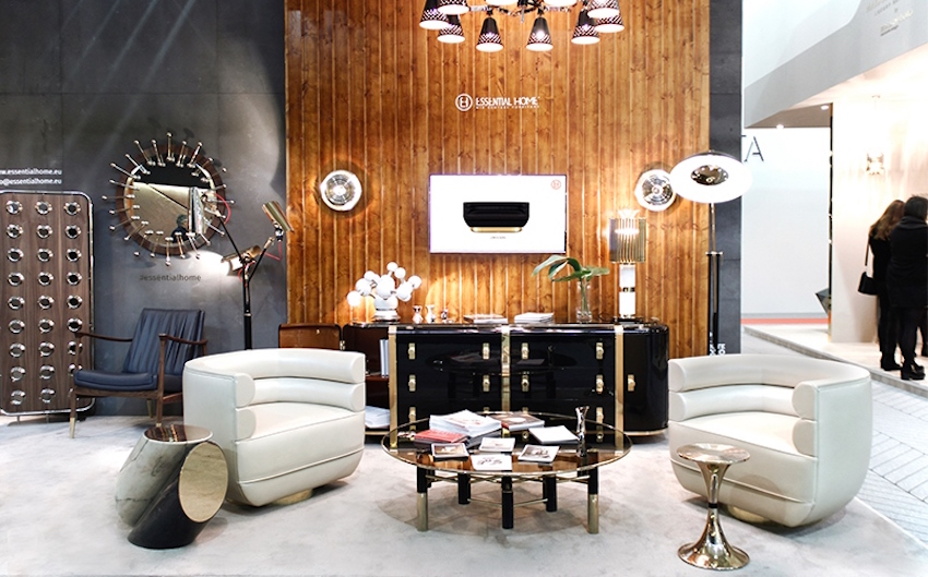 Stunning Luxury Brands You Can't Miss at Salone del Mobile 2016 ➤ Discover the season's newest designs and inspirations. Visit us at http://www.wallmirrors.eu #wallmirrors #wallmirrorideas #uniquemirrors @WallMirrorsBlog salone del mobile 2016 Stunning Luxury Brands from Salone del Mobile 2016 You Must See Stunning Luxury Brands You Can   t Miss at iSaloni 2016 5