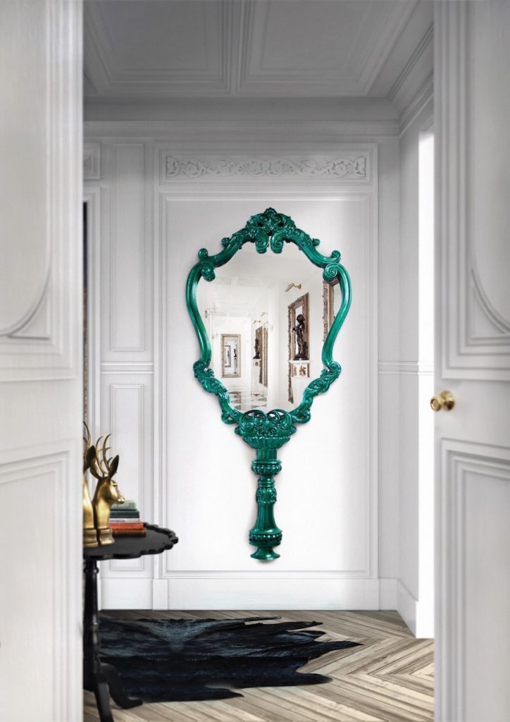 The Most Unique Wall Mirror Designs To Inspire You Video Discover Season S