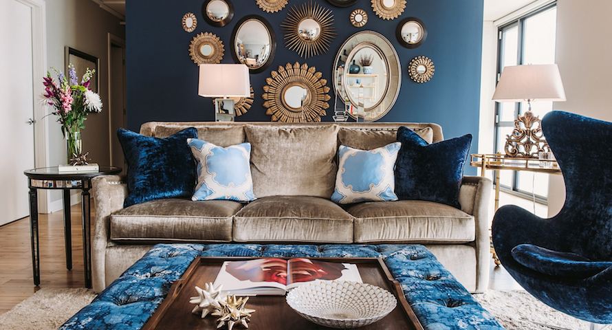 10 Extraordinary Wall Mirror Ideas to Adorn Your Home ➤ Discover the season's newest designs and inspirations. Visit us at http://www.wallmirrors.eu #wallmirrors #wallmirrorideas #uniquemirrors @WallMirrorsBlog