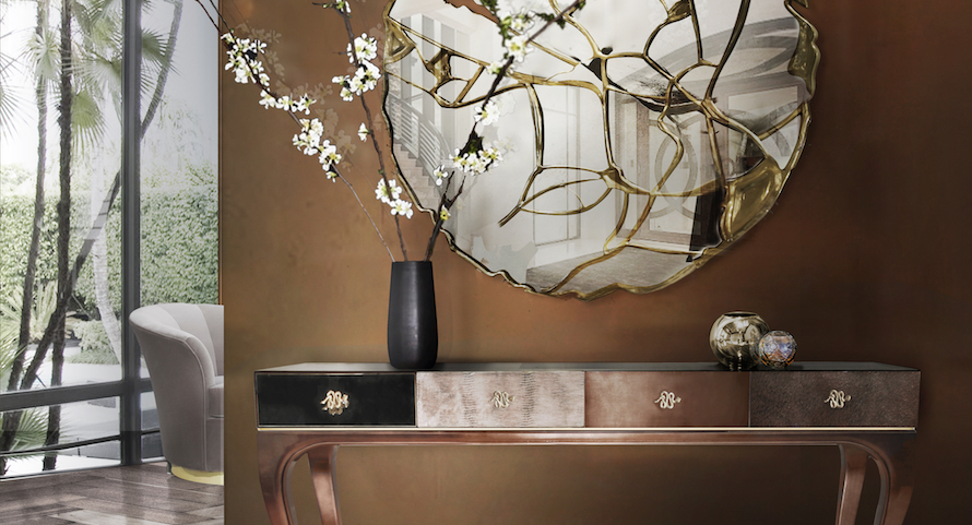 7 Secrets to Decorating with Wall Mirrors You Need To Learn ➤ Discover the season's newest designs and inspirations. Visit us at http://www.wallmirrors.eu #wallmirrors #wallmirrorideas #uniquemirrors @WallMirrorsBlog