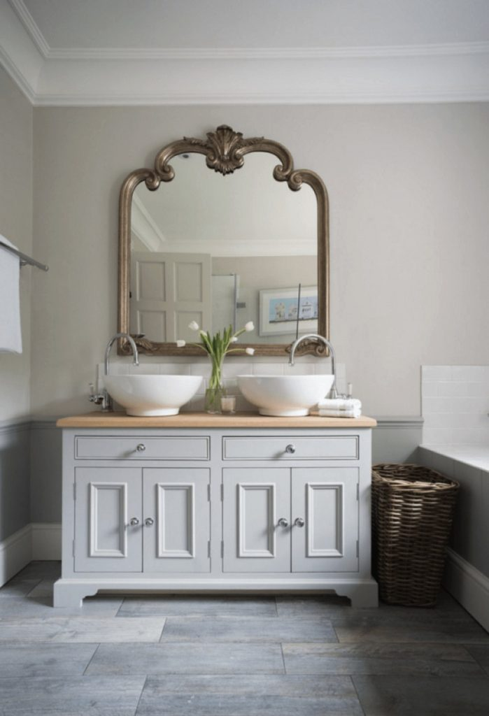 bathroom vanity mirrors ideas 7 amazing bathroom mirror ideas to inspire you 17028
