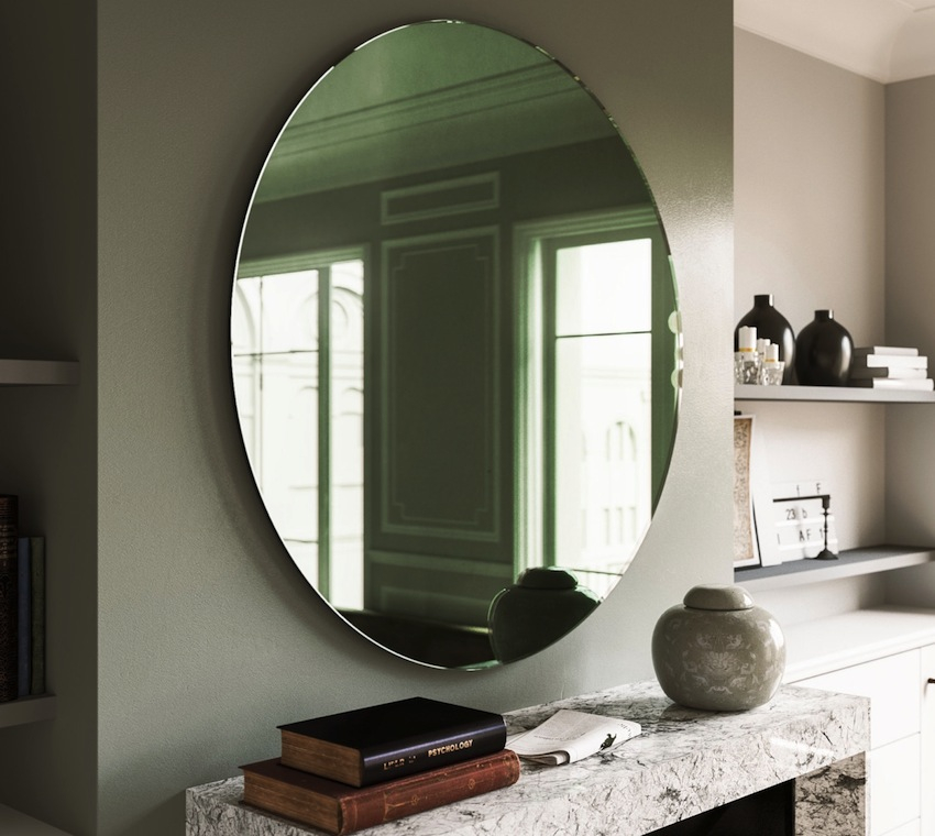 Trend Alert: 7 Stunning Tinted Decorative Wall Mirrors ➤ Discover the season's newest designs and inspirations. Visit us at http://www.wallmirrors.eu #wallmirrors #wallmirrorideas #uniquemirrors @WallMirrorsBlog tinted decorative wall mirrors Trend Alert: 7 Stunning Tinted Decorative Wall Mirrors Trend Alert 7 Stunning Tinted Decorative Mirrors 5