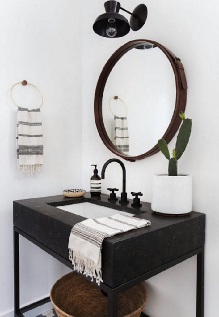 10 Dazzling Round Wall Mirrors Decorating Ideas to Inspire You ➤ Discover the season's newest designs and inspirations. Visit us at http://www.wallmirrors.eu #wallmirrors #wallmirrorideas #uniquemirrors @WallMirrorsBlog round wall mirrors decorating ideas 7 Dazzling Round Wall Mirrors Decorating Ideas to Inspire You 10 Dazzling Round Wall Mirrors Ideas to Inspire You 5