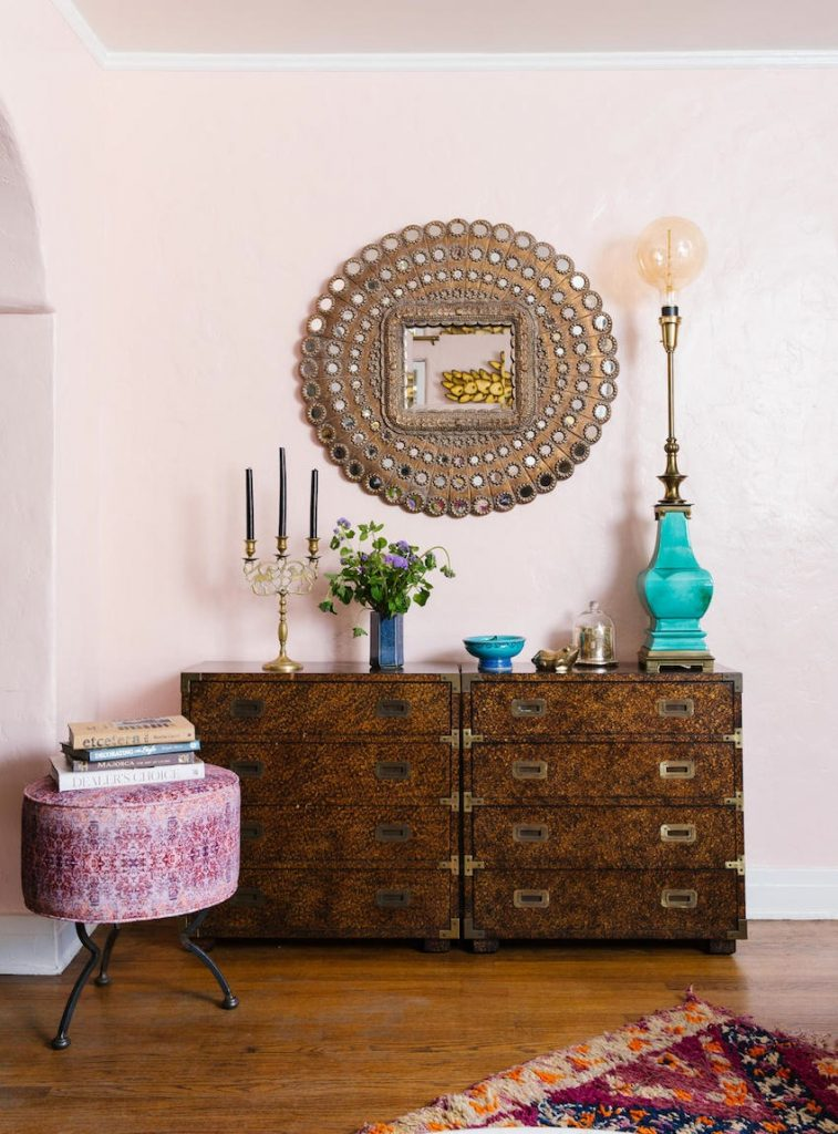 5 Unique Wall Mirrors To Glam Up Your Home D 233 Cor