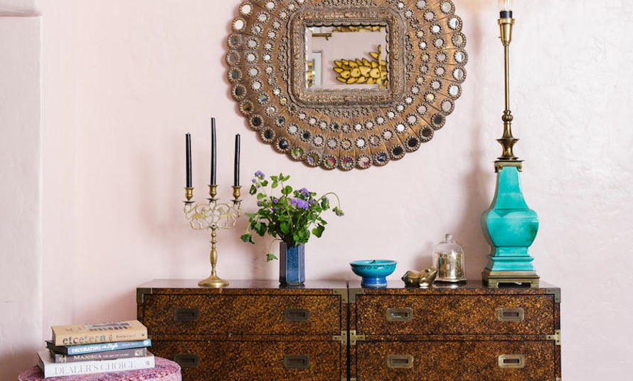 5 Unique Wall Mirrors To Glam Up Your Home Décor Discover The Season S Newest Designs