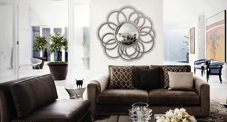7 wall mirror ideas by boca do lobo to inspire you this weekend ➤ discover the