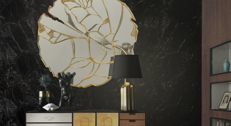 How to Combine Sideboards with Wall Mirrors Like a Pro ➤ Discover the season's newest designs and inspirations. Visit us at http://www.wallmirrors.eu #wallmirrors #wallmirrorideas #uniquemirrors @WallMirrorsBlog wall mirrors How to Combine Sideboards with Wall Mirrors Like a Pro How to Combine Sideboards with Wall Mirrors Like a Pro