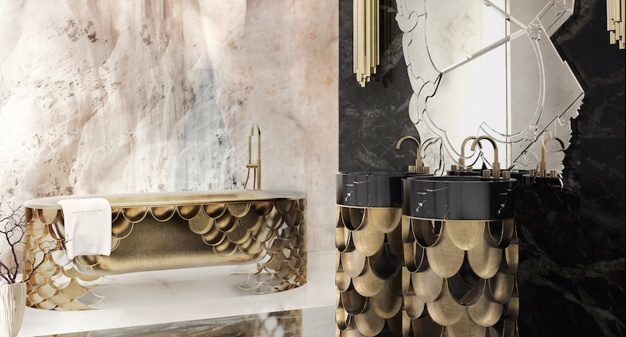 Smashing Bathroom Mirror Ideas You Will Want To Copy ➤ Discover the season's newest designs and inspirations. Visit us at http://www.wallmirrors.eu #wallmirrors #wallmirrorideas #uniquemirrors @WallMirrorsBlog bathroom mirror ideas Smashing Bathroom Mirror Ideas You Will Want to Copy Smashing Bathroom Mirror Ideas You Will Want To Copy