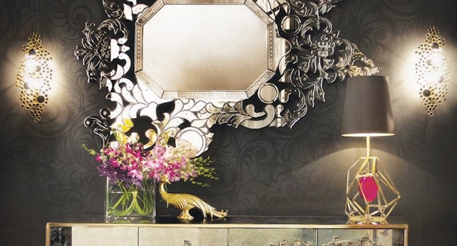 Wall Mirrors Blog: Top 5 Must-Read Articles to Inspire You ➤ Discover the season's newest designs and inspirations. Visit us at http://www.wallmirrors.eu #wallmirrors #wallmirrorideas #uniquemirrors @WallMirrorsBlog Wall Mirrors Blog Wall Mirrors Blog: Top 5 Must-Read Articles to Inspire You Wall Mirrors Blog Top 5 Must Read Articles to Inspire You 4