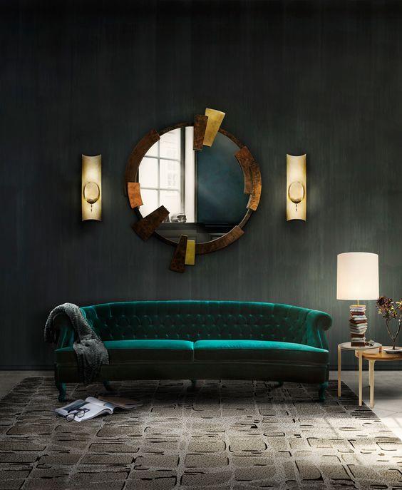 35b578840fd1312b5c52ecea8f998779 wall mirror designs Top 10 Wall Mirror Designs for Your Living Room 35b578840fd1312b5c52ecea8f998779