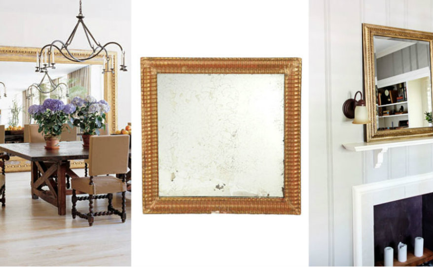 featured-image Gilded Mirrors Add Glamour to Your Interiors with Gilded Mirrors featured image 1