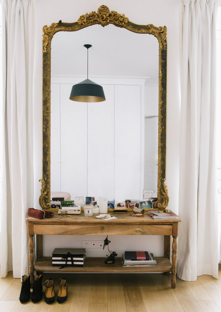Source Pinterest Morgane Sezalory Paris Home 9 Wall Mirrors Fun And Creative Ideas Of