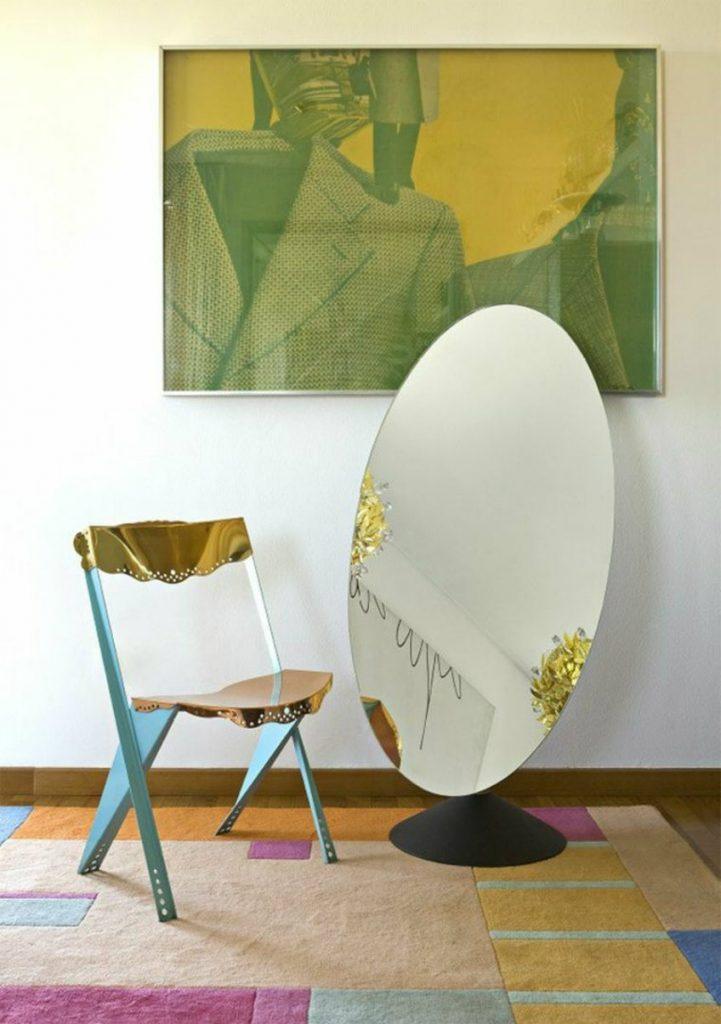 philippe starck 1 philippe starck Be Fascinated with Philippe Starck's Ingenious Interiors with Mirrors philippe starck 1