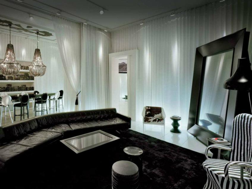 philippe starck 3 philippe starck Be Fascinated with Philippe Starck's Ingenious Interiors with Mirrors philippe starck 3