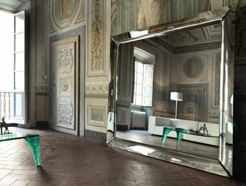 philippe starck 5 philippe starck Be Fascinated with Philippe Starck's Ingenious Interiors with Mirrors philippe starck 5