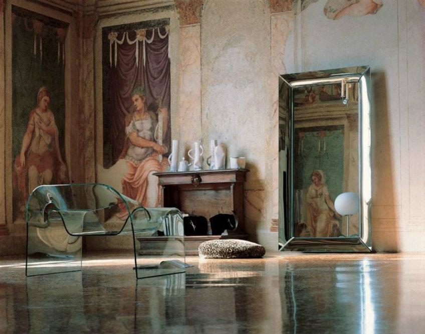 philippe starck 6 philippe starck Be Fascinated with Philippe Starck's Ingenious Interiors with Mirrors philippe starck 6