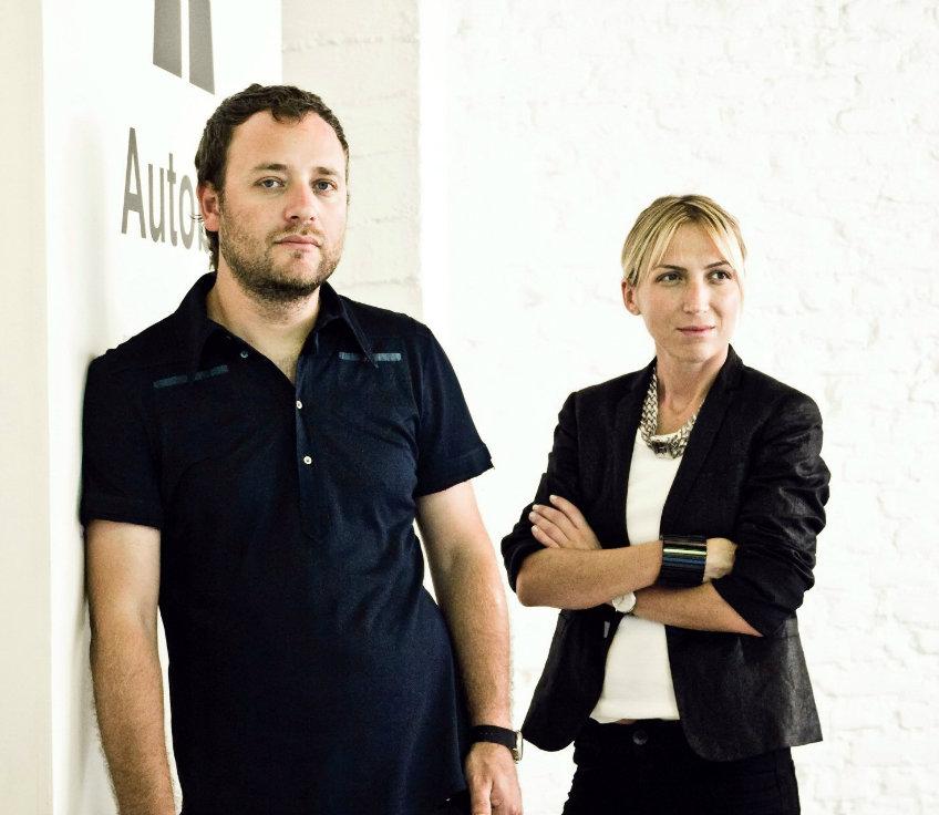 autoban4 Top 100 Interior Designers