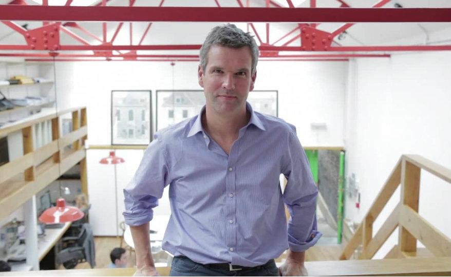 AD Top 100 Interior Designers – Ben Pentreath's Unique Mirror Designs