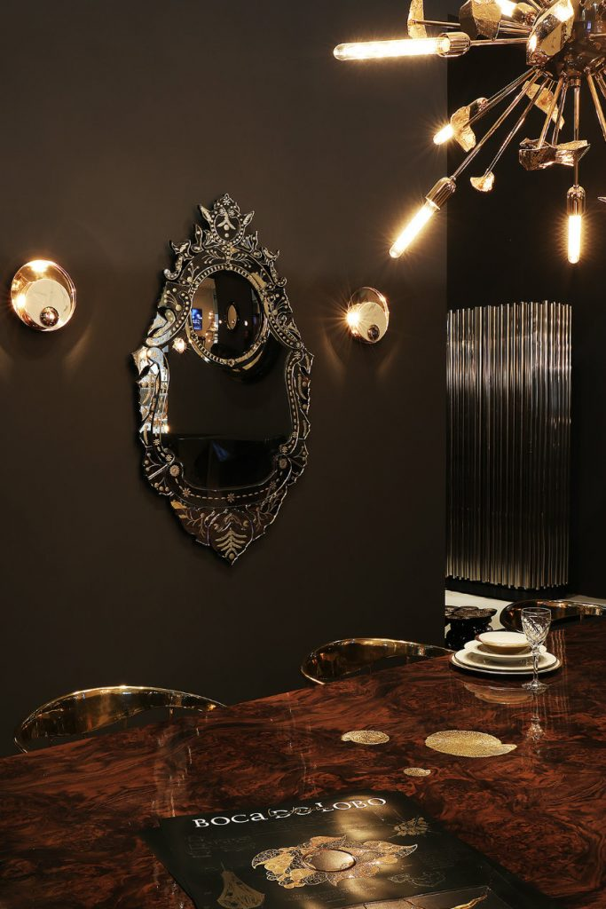 bocadolobo-veneto Maison et objet 2017 Maison et Objet 2017 – The Best Exhibitions with Wall Mirrors bocadolobo veneto