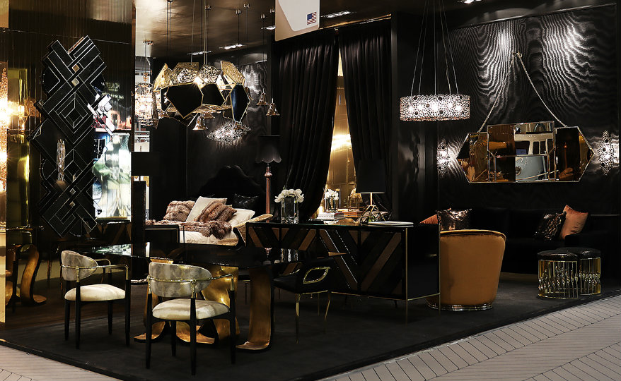 featured image Maison et Objet 2017 Maison et Objet 2017 – KOKET's Astonishing Wall Mirrors Additions featured image 2