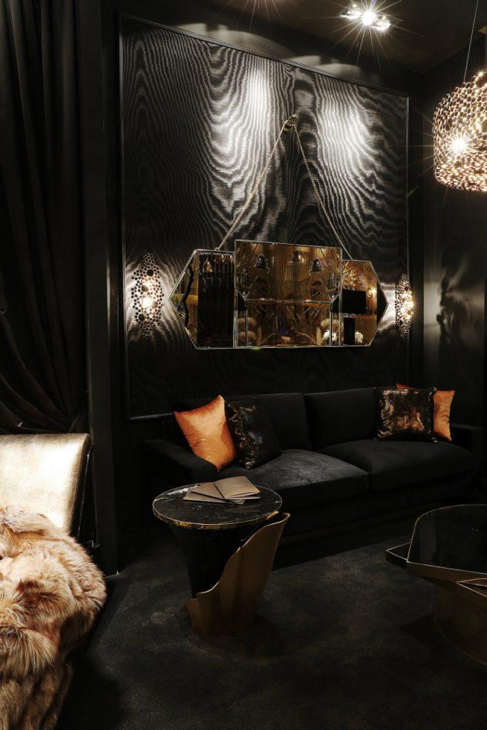 koket-egoist maison et objet 2017 Maison et objet 2017 Maison et Objet 2017 – The Best Exhibitions with Wall Mirrors koket egoist