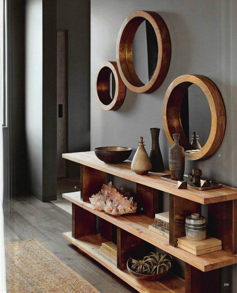 porthole-mirrors 5 porthole mirrors Decorating Tips to Embellish Your Interiors with Porthole Mirrors porthole mirrors 5