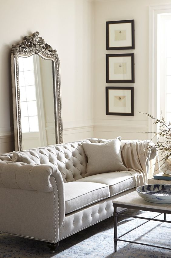 Where To Place Different Types Of Mirrors In Your Home