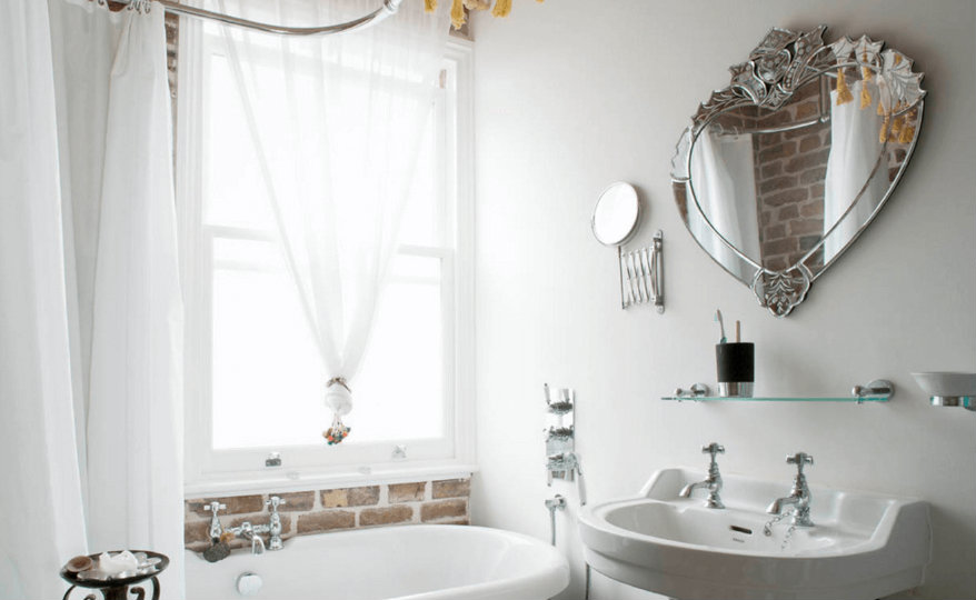 wall-mirrors-featured bathroom decor Personalize Your Bathroom Decor with Fabulous Wall Mirrors wall mirrors featured