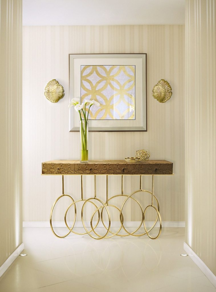 Glamorous-Sideboards-Consoles-Match-Your-Wall-Mirrors-26 Wall Mirrors Glamorous Sideboards and Consoles to Match Your Wall Mirrors Glamorous Sideboards Consoles Match Your Wall Mirrors 26