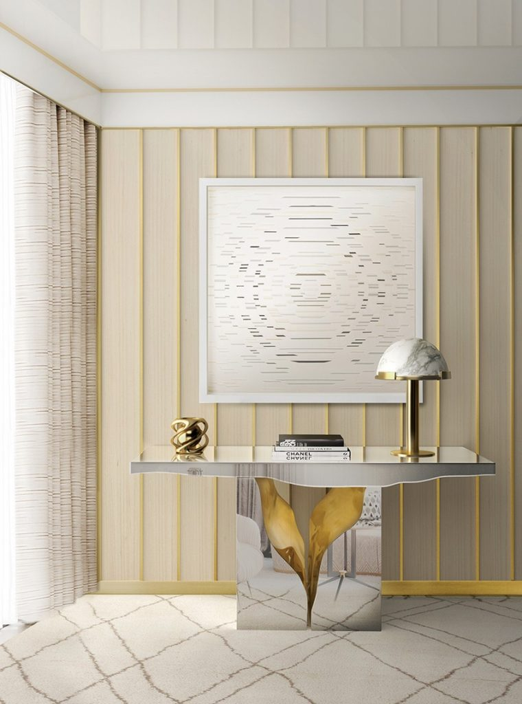 Glamorous-Sideboards-Consoles-Match-Your-Wall-Mirrors-4 Wall Mirrors Glamorous Sideboards and Consoles to Match Your Wall Mirrors Glamorous Sideboards Consoles Match Your Wall Mirrors 4