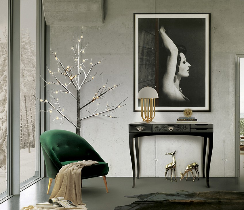 Glamorous-Sideboards-Consoles-Match-Your-Wall-Mirrors-6 Wall Mirrors Glamorous Sideboards and Consoles to Match Your Wall Mirrors Glamorous Sideboards Consoles Match Your Wall Mirrors 6