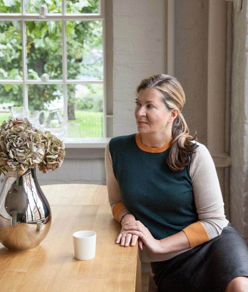 Ilse-Crawford top 100 interior designers