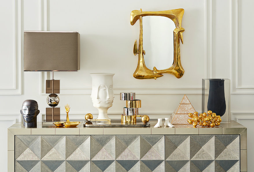 featured image jonathan adler The Most Extraordinary Wall Mirrors by Jonathan Adler featured image 1