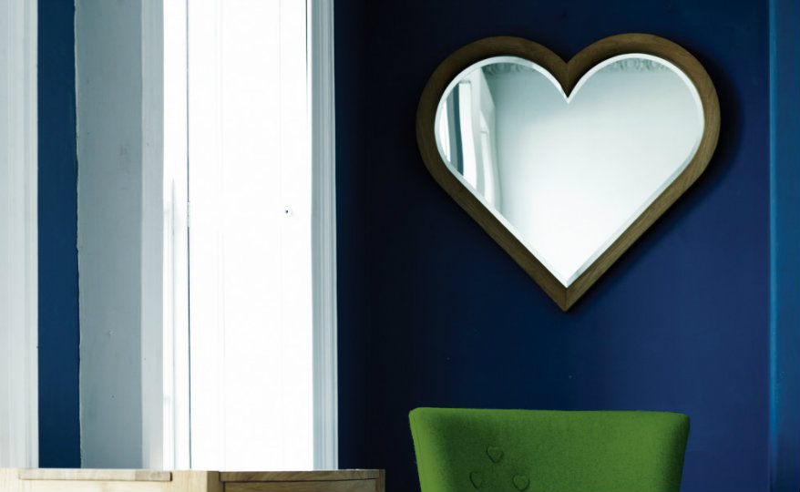 fi valentine's day 2017 Valentine's Day 2017 – Highly Decorated Heart Shaped Wall Mirrors fi