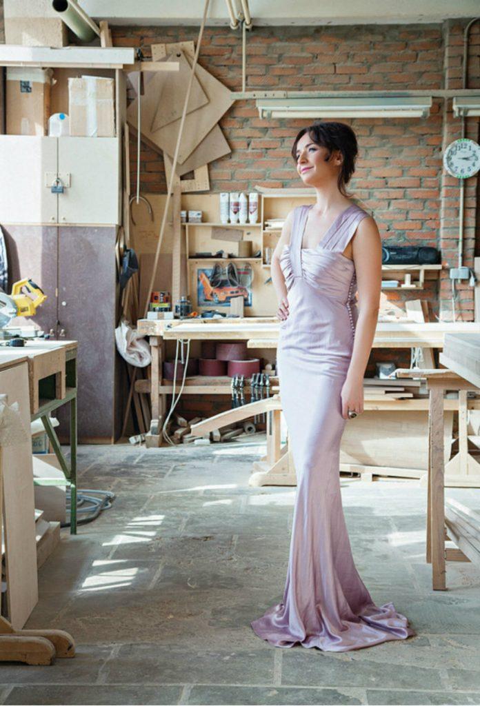 liza top 100 interior designers