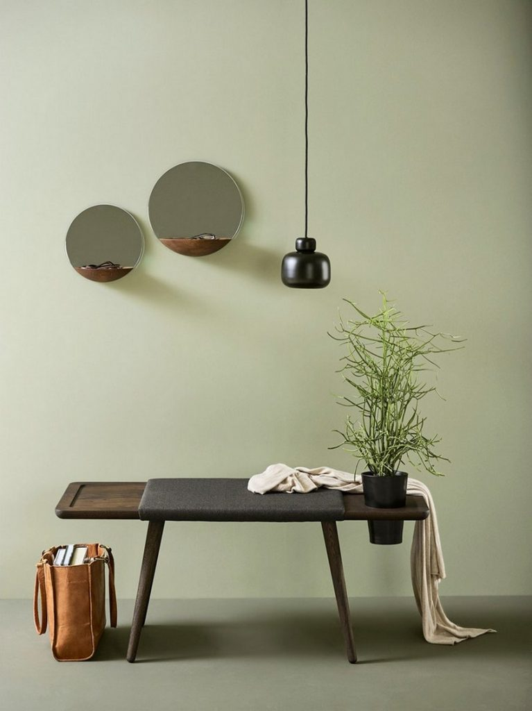_oud_16.09.29_studie68386_Pocketmirror_Stone_Baenk(5) Woud Ambitious Wall Mirrors Designs by Danish Brand Woud oud 16