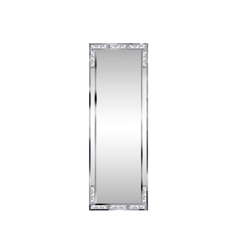 petites-bulles-mirror lalique Lalique The Most Exquisite Wall Mirrors from Luxury Brand Lalique petites bulles mirror