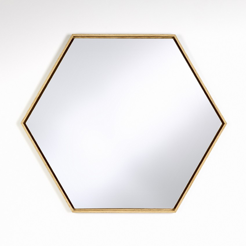 8074.bsn-1 Deknudt Mirrors A Stunning New Collection of Wall Mirrors from Deknudt Mirrors 8074