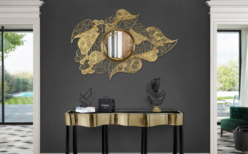 Home Decor Find The Most Coveting Home Furnishings And Wall Mirrors