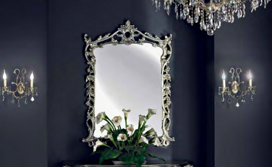 iSaloni 2017 – Astonishing Wall Mirror Designs by Francesco Pasi