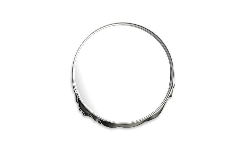 magma-mirror-01 isaloni 2017  isaloni 2017 iSaloni 2017 – Contemplate Boca do Lobo's Maximalist Wall Mirrors magma mirror 01